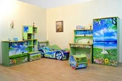 Детская мебель в Волжском