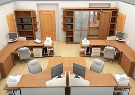Заказать корпусную мебель в Волжском